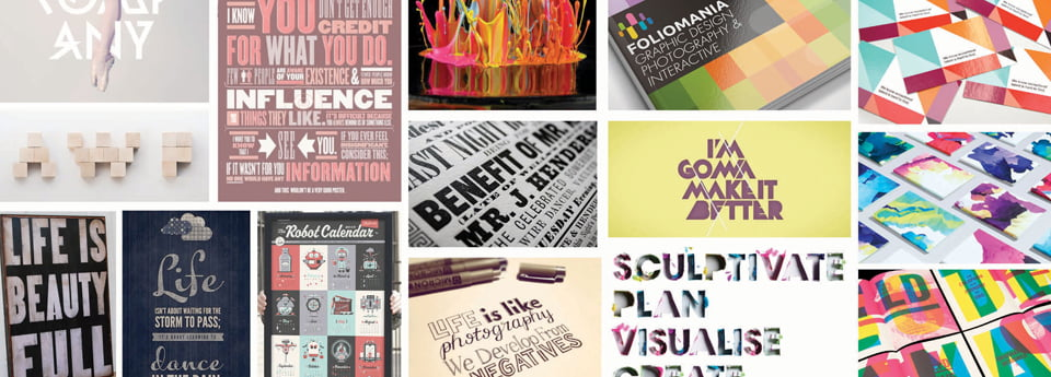 Tendances de l 39 identit visuelle pour 2013 for Tendance creation entreprise