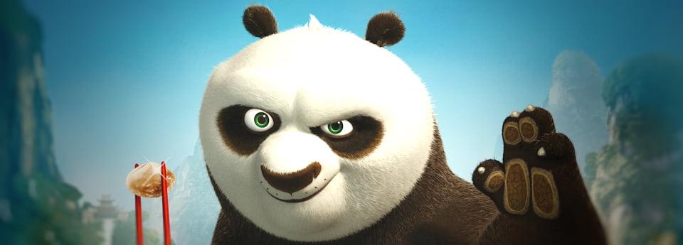 Attention Aux Pandas !