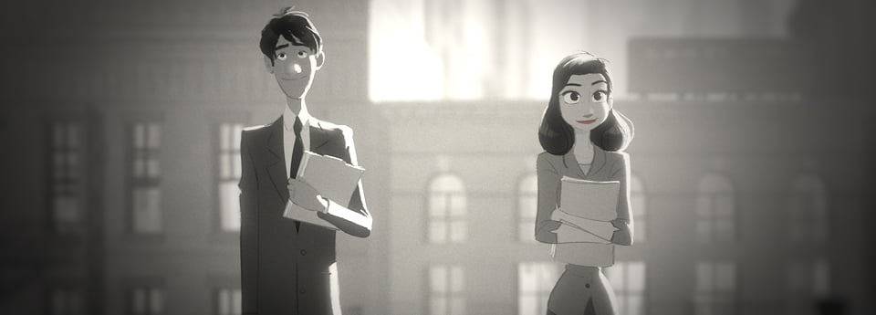 Paperman-carminbook