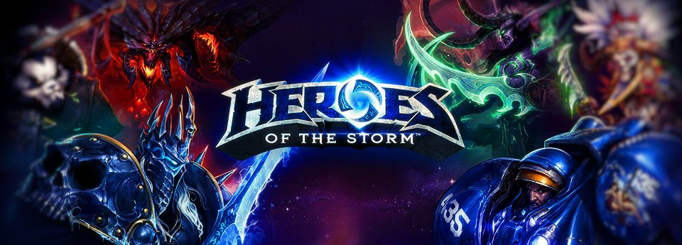 Jouer Gratuitement à Heroes Of The Storm C'est Possible !