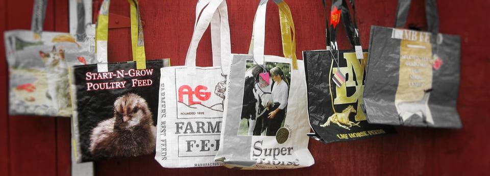 Shopping Bags Les Plus Créatifs