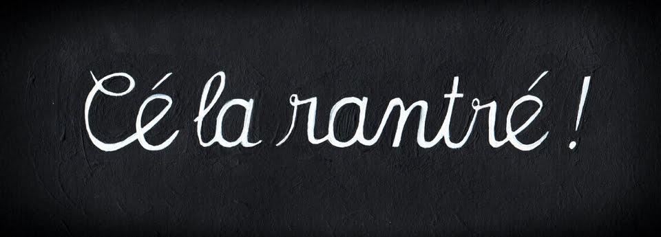 Ouelcome La Rentrée 2014 !