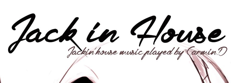 Carmin.D – Jack In House