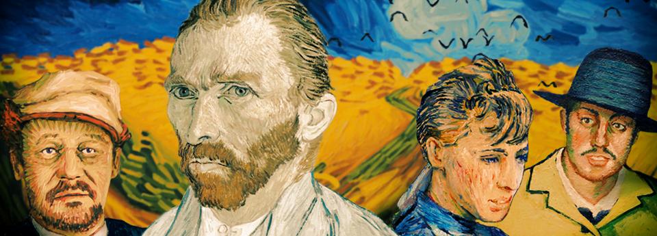 « Loving Vincent », Plongez Dans L'univers De Vincent Van Gogh