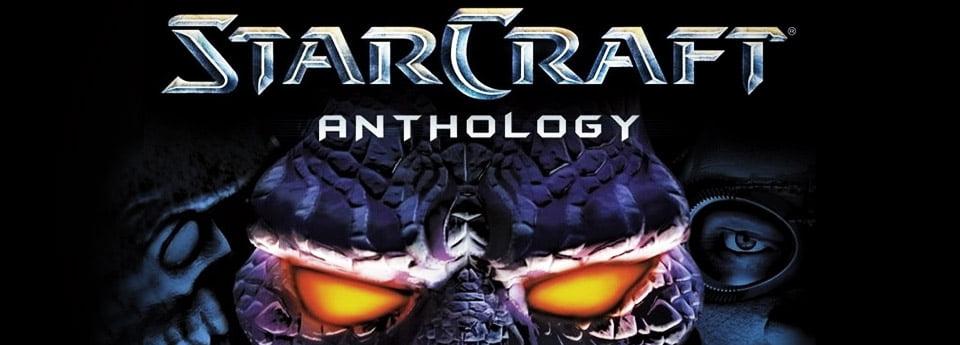 Starcraft Anthology En Téléchargement Gratuit