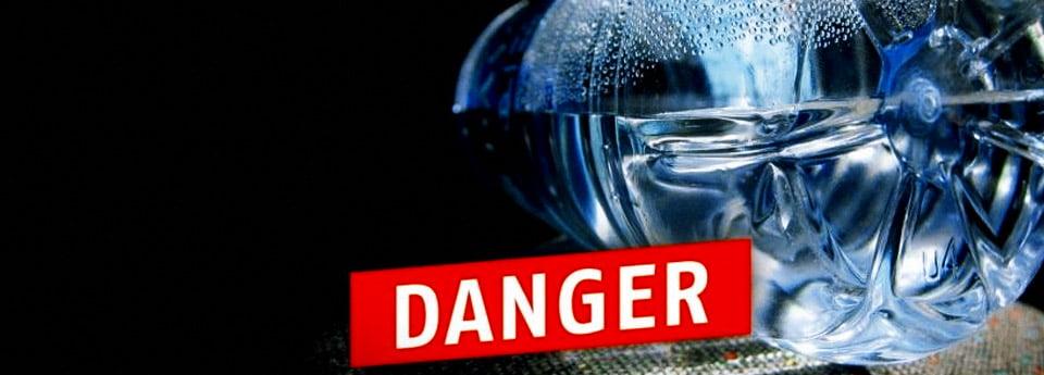 L'eau En Bouteille : Un Poison Pour Nos Organes