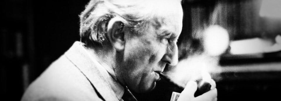 J.R.R Tolkien Revient Cet été Avec Un Roman Inédit