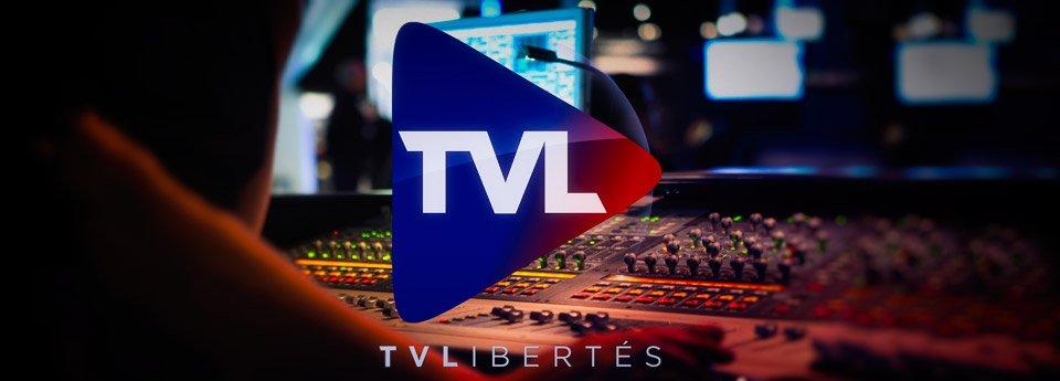 TV Libertés : Aidons Les VRAIS Médias à Vivre