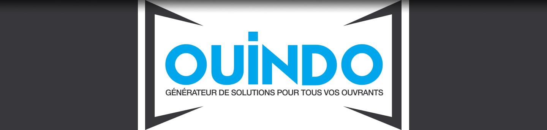Projet OUINDO : Générateur De Solutions Pour Tous Les Ouvrants