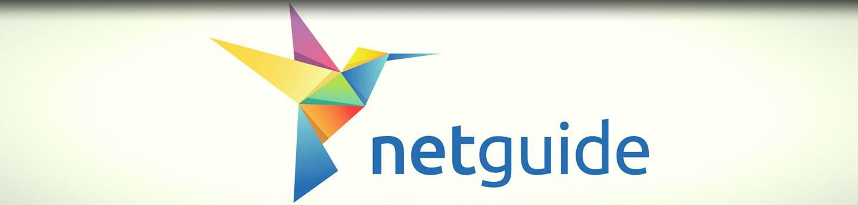Netguide, La Page D'accueil Qui Dit Adieu à Google Et à Facebook