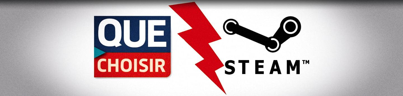 Steam : Nous Pourrons Bientôt Revendre Nos Jeux :-)