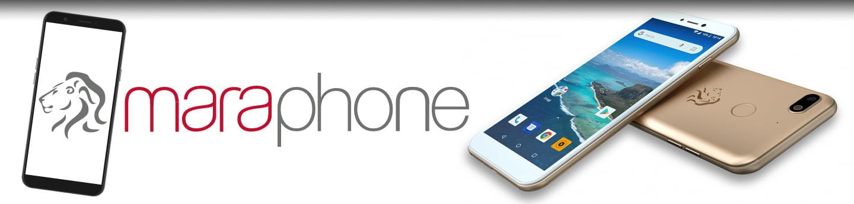 Mara : Le Tout Premier Smartphone Fabriqué En Afrique