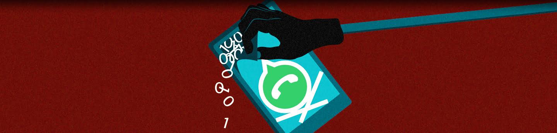 A Cause D'une Fonction De WhatsApp Votre Numéro Risque D'apparaître Sur Google
